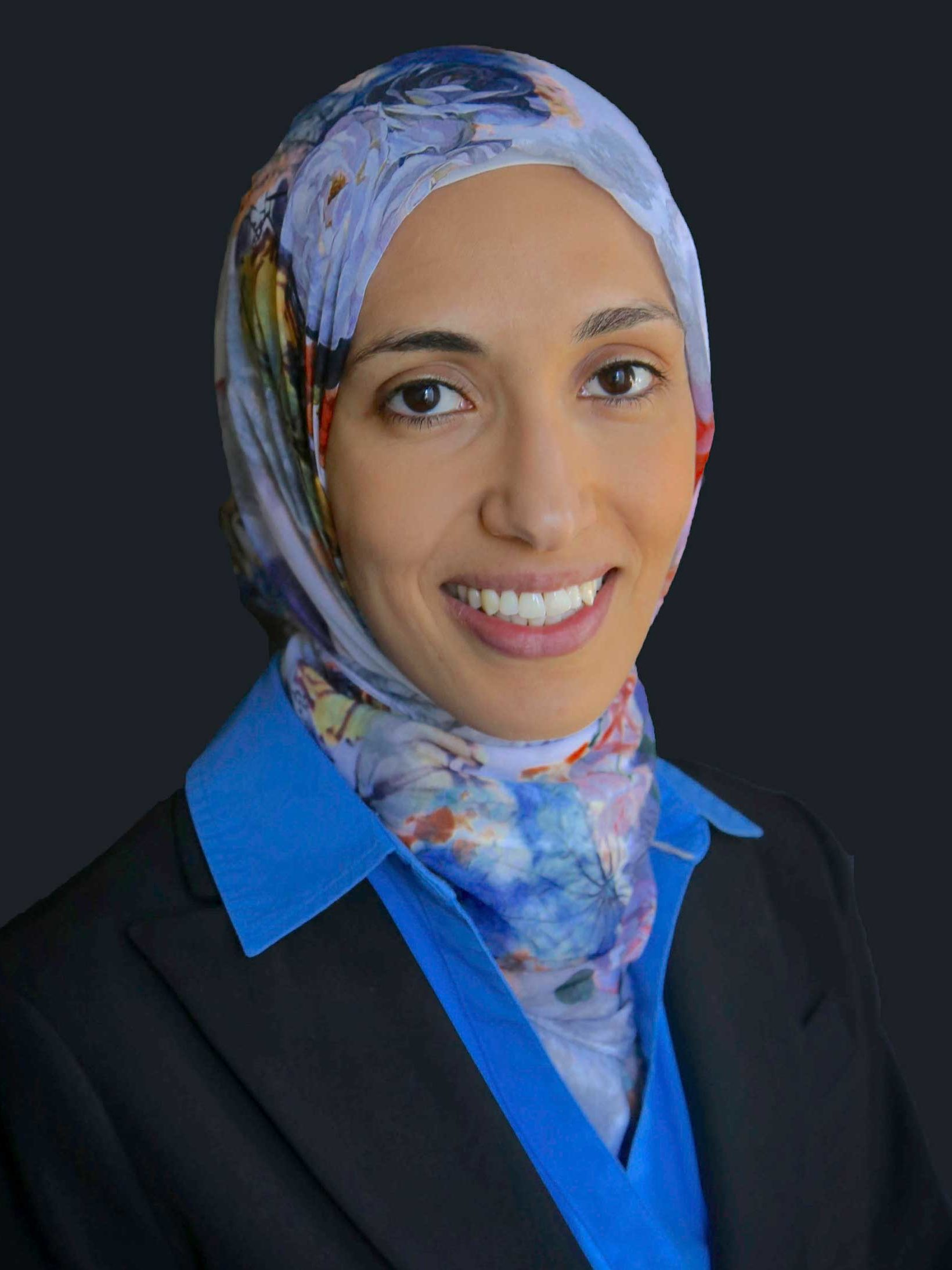 Ola Mohamed, Counsel | Aljijaki, Kosseff & Prendergast, LLC